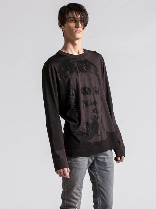 DIESEL T-BLOSS Camiseta U f