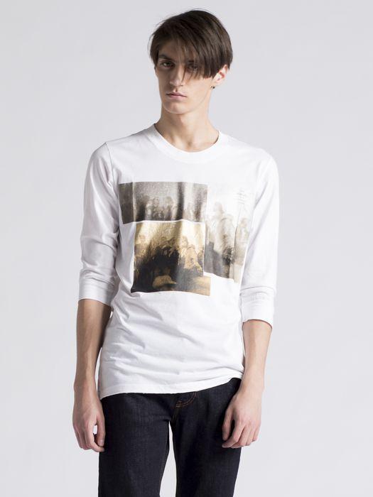 DIESEL T-LON T-Shirt U f