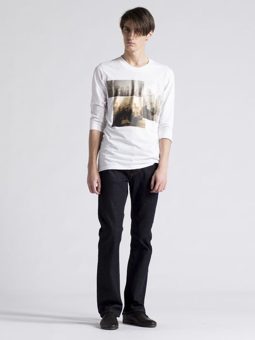 DIESEL T-LON T-Shirt U r