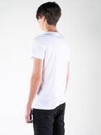 DIESEL T-LAPPA-3 T-Shirt U e