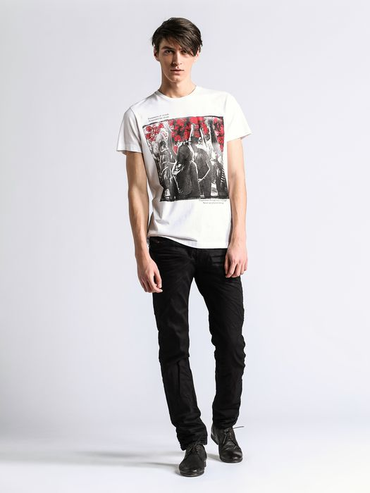 DIESEL T-LAPPA-3 T-Shirt U r