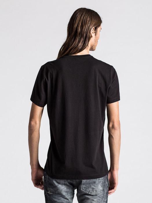 DIESEL T-LAPPA-3 Camiseta U e