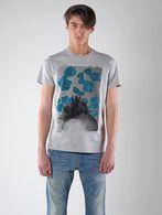 DIESEL T-LAPPA-1 T-Shirt U a