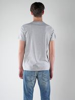 DIESEL T-LAPPA-1 T-Shirt U e