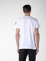 DIESEL SO14-T-ROMA T-Shirt U e