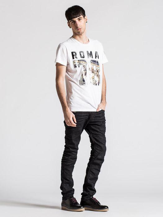 DIESEL SO14-T-ROMA T-Shirt U r