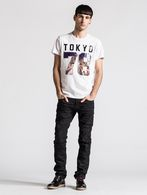 DIESEL SO14-T-TOKYO T-Shirt U r