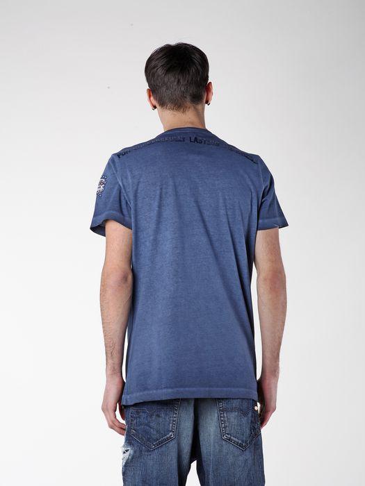 DIESEL SO14-T-TOKYO Camiseta U e