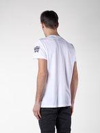 DIESEL SO14-T-RIODEJANEIRO Camiseta U e