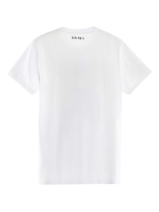 DIESEL REBOOT-T-REBEL T-Shirt E r