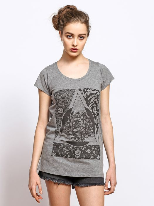 55DSL TIX T-Shirt D f