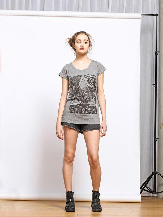 55DSL TIX T-Shirt D r