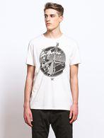 55DSL VIKTOR HACHMANG T-Shirt U f