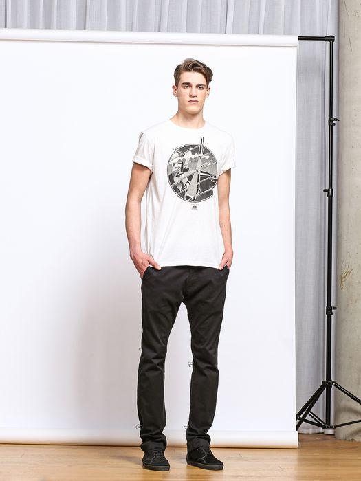 55DSL VIKTOR HACHMANG T-Shirt U r