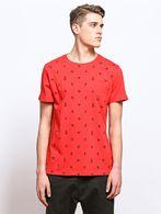 55DSL T-ARIGATO T-Shirt U f