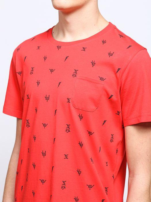 55DSL T-ARIGATO T-Shirt U a