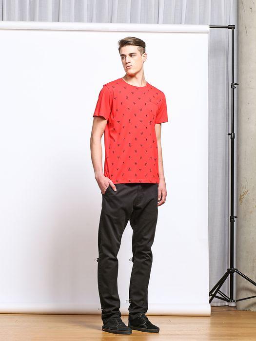 55DSL T-ARIGATO T-Shirt U r