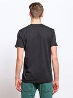 55DSL T-MANDALA T-Shirt U e