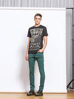 55DSL T-MANDALA T-Shirt U r