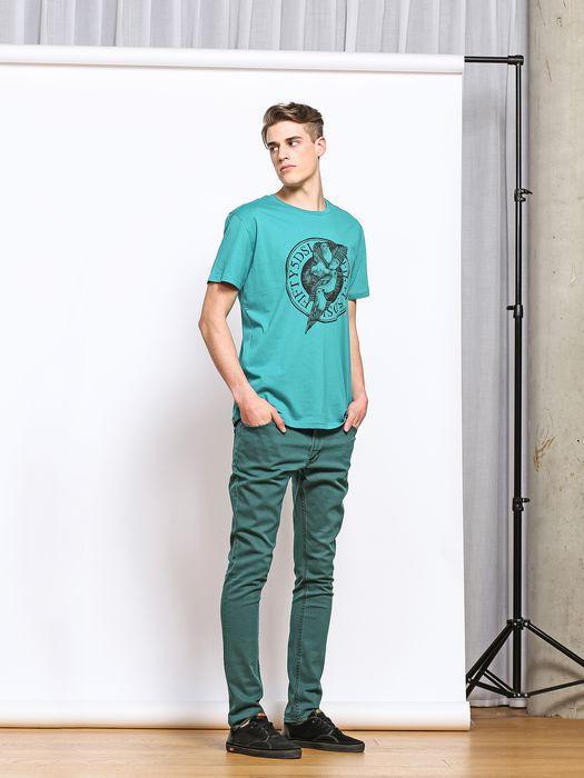 55DSL T-TIMBRO T-Shirt U r