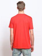 55DSL T-TIMBRO Camiseta U e