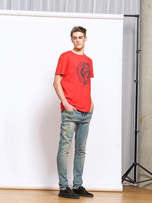 55DSL T-TIMBRO Camiseta U r