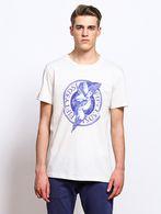 55DSL T-TIMBRO T-Shirt U f