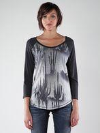 DIESEL T-DAPH-LS T-Shirt D a