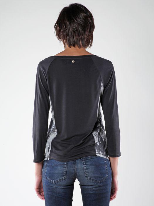 DIESEL T-DAPH-LS T-Shirt D e