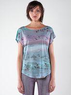 DIESEL T-SUM-H T-Shirt D r