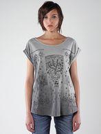 DIESEL T-ALE-D T-Shirt D a