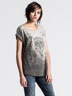DIESEL T-ALE-D T-Shirt D f