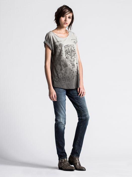 DIESEL T-ALE-D T-Shirt D r