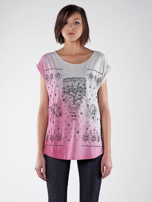 DIESEL T-ALE-D T-Shirt D e