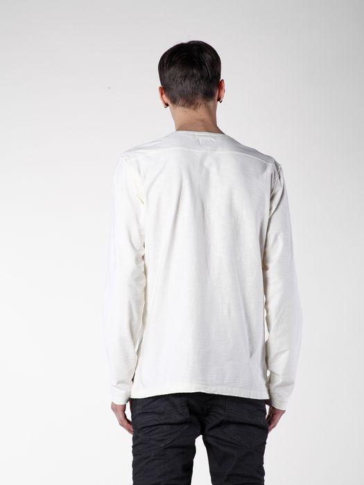 DIESEL T-CANOPYL T-Shirt U e