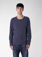 DIESEL T-CANOPYL T-Shirt U a