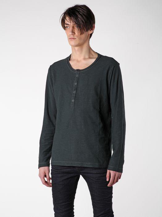 DIESEL T-CANOPYL Camiseta U a