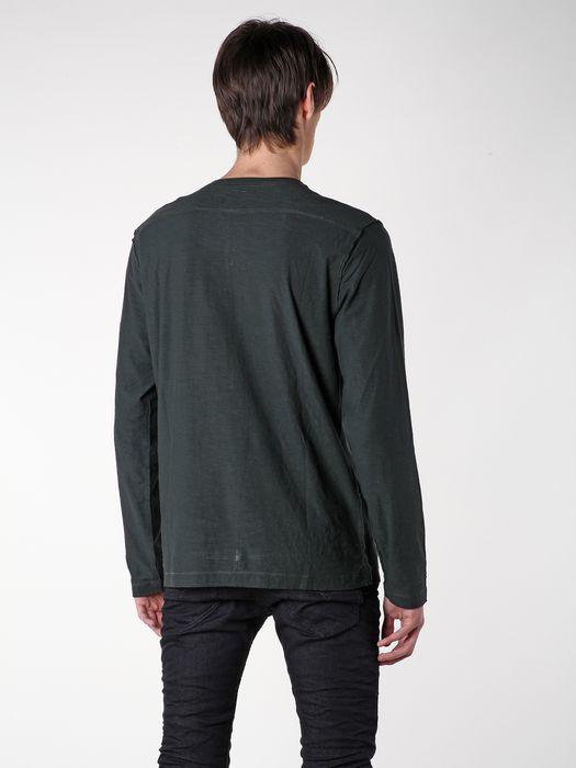 DIESEL T-CANOPYL Camiseta U e