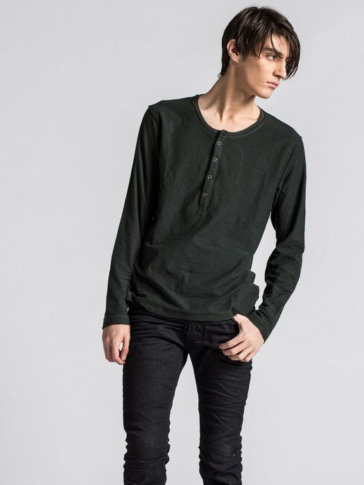DIESEL T-CANOPYL Camiseta U f