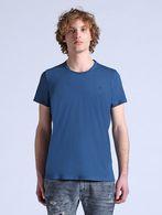 DIESEL T-CHIRPO Camiseta U f