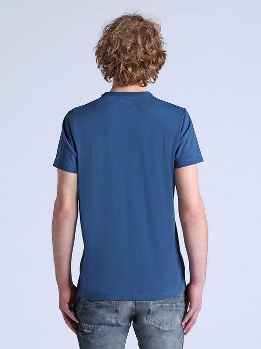 DIESEL T-CHIRPO Camiseta U e