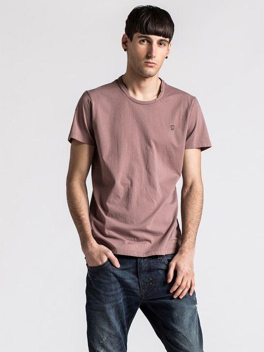 DIESEL T-CHIRPO T-Shirt U f