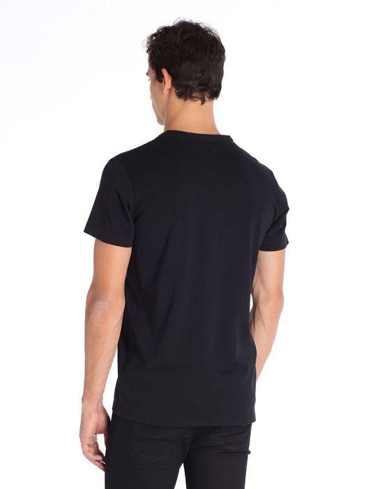 DIESEL T-CHIRPO T-Shirt U e