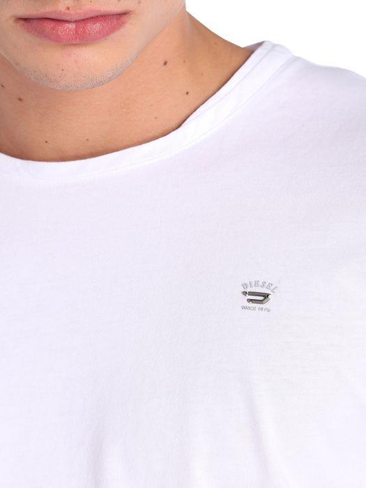 DIESEL T-CHIRPO Camiseta U a