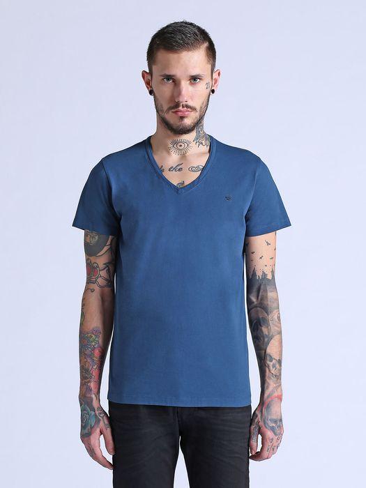 DIESEL T-BRISKO T-Shirt U f