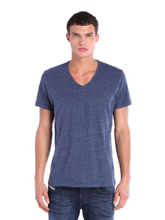 DIESEL T-BRISKO Camiseta U f