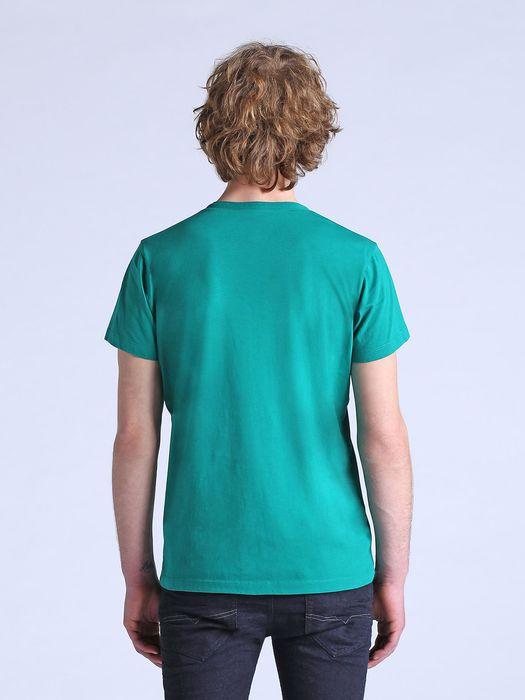DIESEL T-BRISKO Camiseta U e