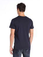 DIESEL T-BRISKO T-Shirt U e