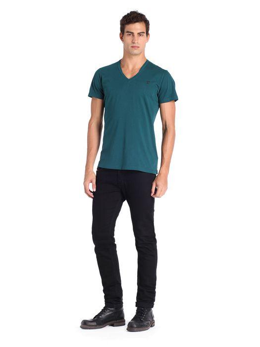 DIESEL T-BRISKO Camiseta U r