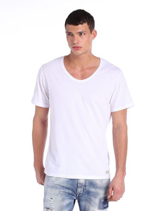 DIESEL T-FINGARO Camiseta U f